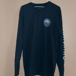 New! Quicksilver Shirt